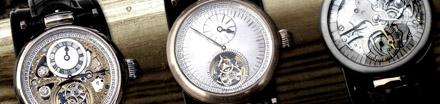 Jtp - inique Uhren in neuem Gewand mit Werken alter Meister