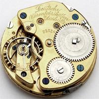 Uhrenlexikon