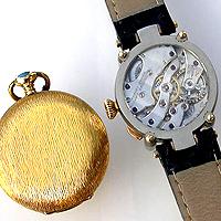 Uhren Hamburg