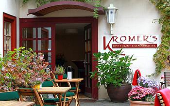 Kromers-Restaurant-Erfurt