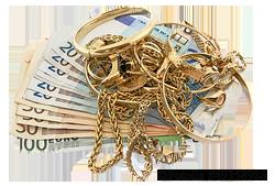 Gold ankaufen in Erfurt