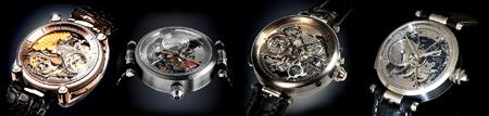 Luxus-Armbanduhren