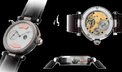 Uhren aus Glashütte