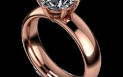 Was macht den Verlobungsring einzigartig?