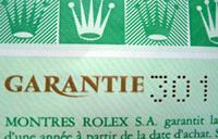 Rolex-DDR-Ländercode