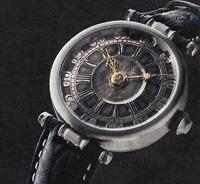 Luxus Uhr von JTP unique