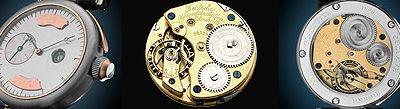 Antike Uhren aus Hamburg