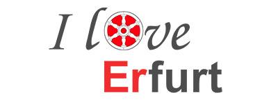 I Love Erfurt – Ferienwohnungen