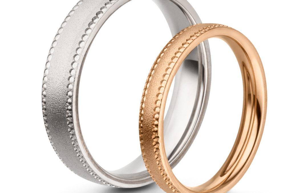 Trauringe aus hochkarätigem Gold oder doch lieber Platin –  in Zeiten teurer Edelmetallkurse ?
